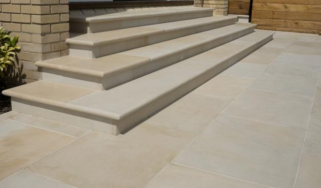bluestone suppliers in melbourn