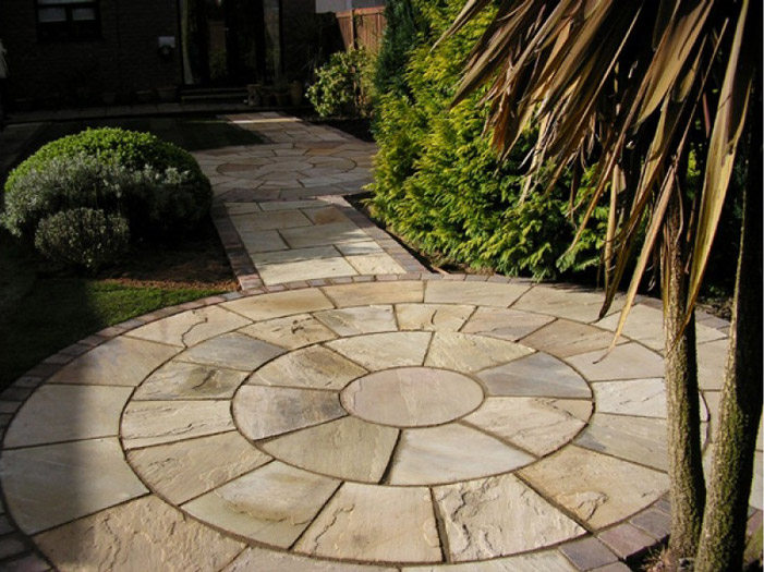 outdoor pavers suppliers